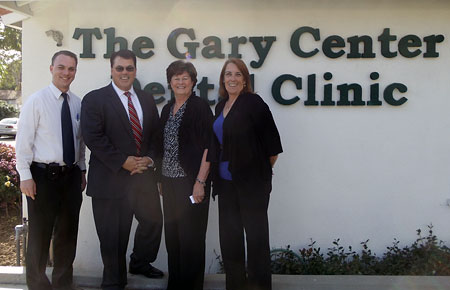 The Gary Center, La Habra