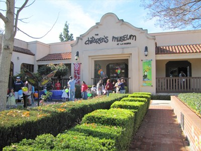 La Habra Childrens Museum