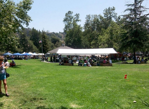 La Habra Heights Avocado Festival